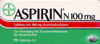 ASPIRIN-N-100-mg-Tabletten